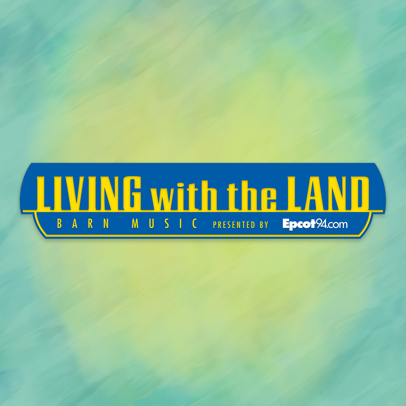 Living with the Land Barn Music (Guitar Theme) album art